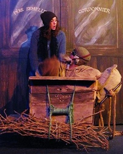 La belle au bois dort-elle ? Théâtre Avant-Quart
